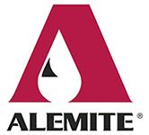 logo: Alemite